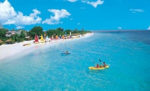 Montego Bay - Shenae Outerbridge