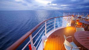 Shenae Outbridge Types of Cruises